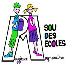 Sou des écoles de Mogneneins - Peyzieux-sur-Saône