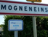 Mogneneins, village Internet