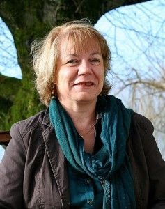 Jocelyne ROLLET