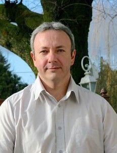 Philippe MABRU