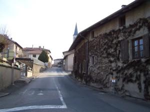 Opération Vacances Tranquilles à Mogneneins