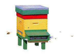 Déclaration de ruches - http://www.gdscentre.fr