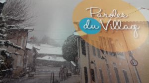 "Le magazine de Mogneneins ""Paroles du Village"" - Automne 2017-Hiver 2018"